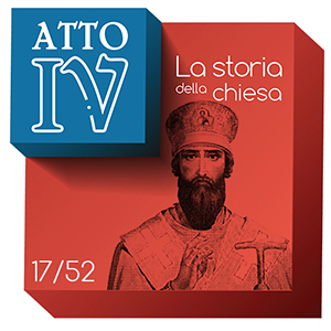 Flaviano, Patriarca di Costantinopoli